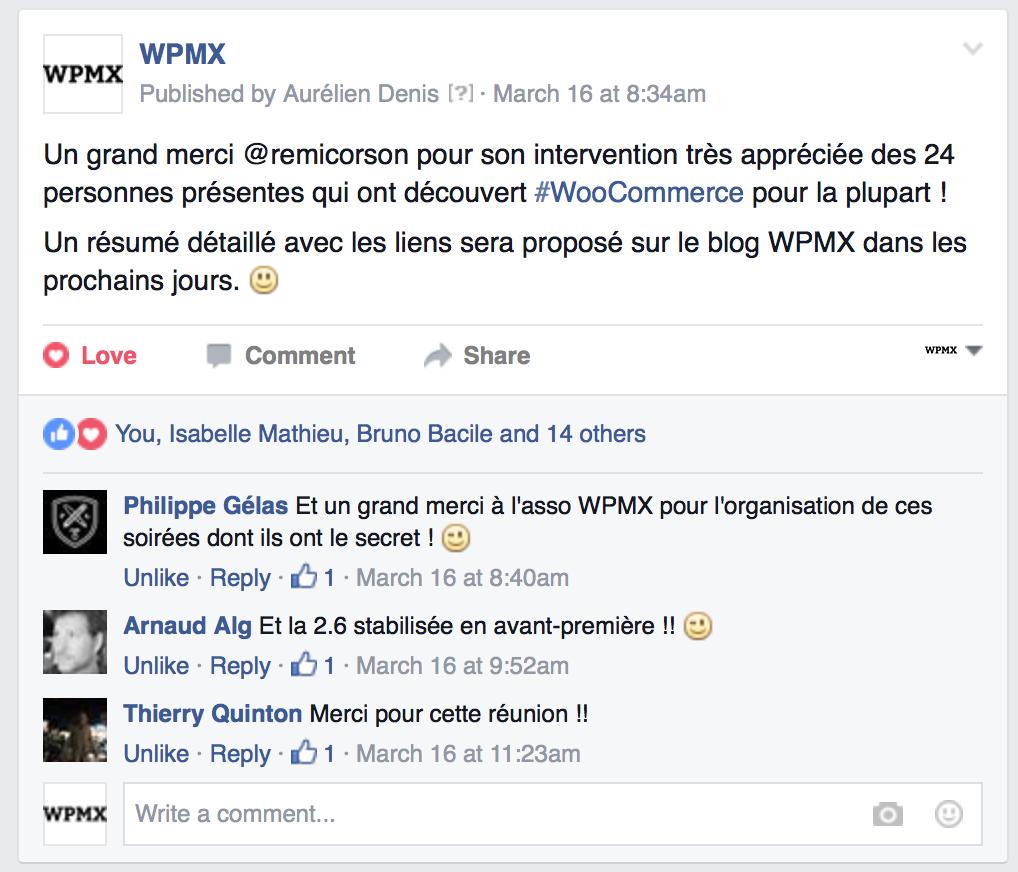 facebook-woocommerce
